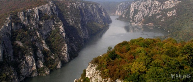 Danube-iron-gate