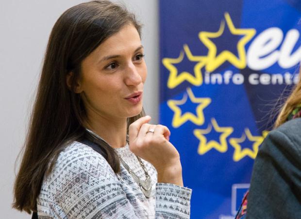 Ivana Jelaca, Media Diversity Institute Western Balkans