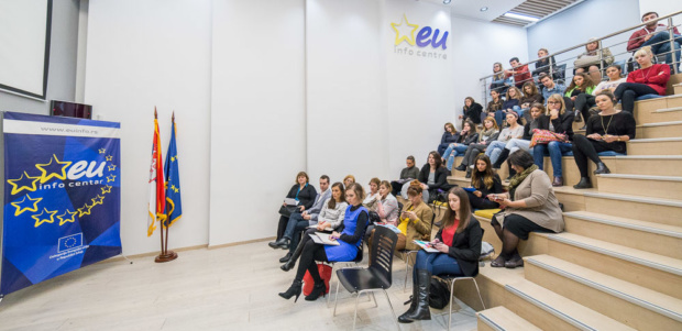 MIL Conference in EUIC, Serbia, October 2016